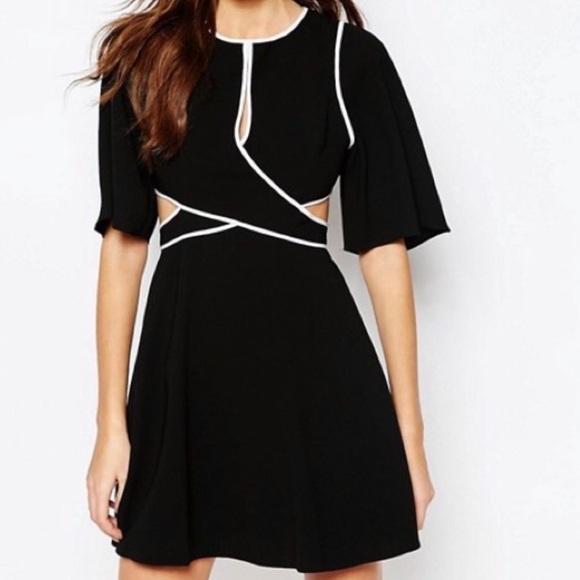 BCBG Dresses & Skirts - BCBG Gracelynn Dress